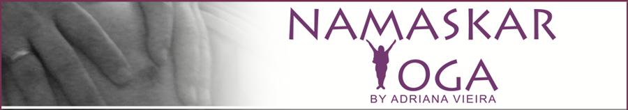 Namaskar Yoga
